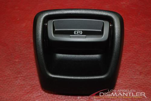 Porsche 911 991 Boxster Cayman EBrake Brake Park Switch 991.613.251.00 OEM