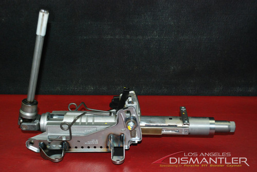 Porsche Cayenne Panamera Steering Column Assembly Tube Link 970.347.007.08 OEM