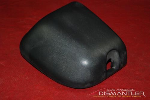 Porsche Boxster 986 LEFT Rear Bumper Guard Cover  98650542500