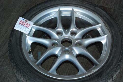 Porsche 986 Boxster S II Wheel 8.5x17 ET48  98636212607