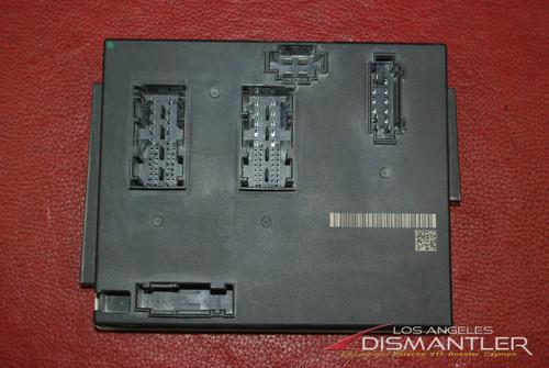 Porsche Cayenne Rear Control Unit Module 7PP907279T 7PP907279 OEM