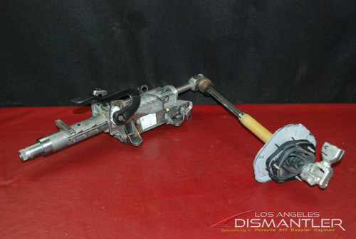 Porsche Cayenne 958 Panamera Steering Column Assembly Tube Link 7P5419501 BS OEM