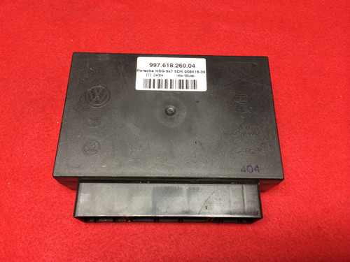 Porsche 911 997 Rear End Control Unit (99761826004)