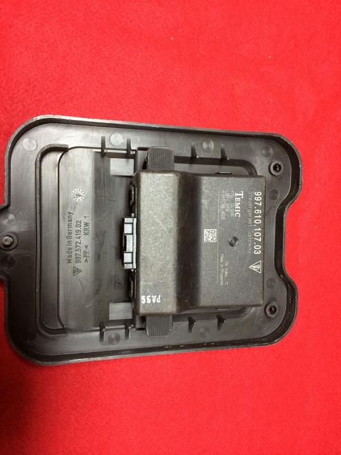 Porsche 911 997 Control Unit, Gateway (99761010703)