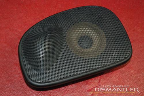 Genuine Porsche 911 993 Carrera RIGHT Audio Speaker by NOKIA 99364501401 FFF OEM
