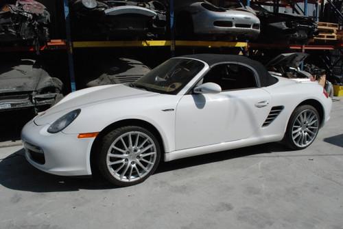 Porsche 2002 Boxster 987