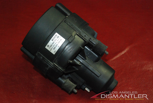 Porsche 996 986 Boxster Smog Secondary Air Injection Emissions Pump 99660510400