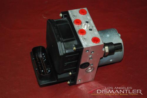 Porsche 911 996 C4 C4S Anti Lock Brake ABS Pump Module 996.355.755.62 OEM