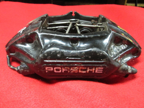 OEM Factory Porsche 964 911 Carrera Rear Caliper Set 96435242505 96435242605