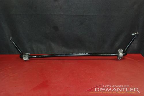 Porsche 911 991 Carrera Rear Stabiliser Stabilizer Sway Bar Rebar 99133370512
