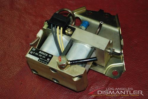 Porsche 911 964 C2 C4 Diff Lock Control Valve 96431501350 Bosch OEM