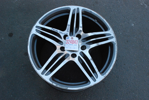 "Genuine Porsche 911 997 Wheel 11x19 ET67  99736216209 19"" Rim"