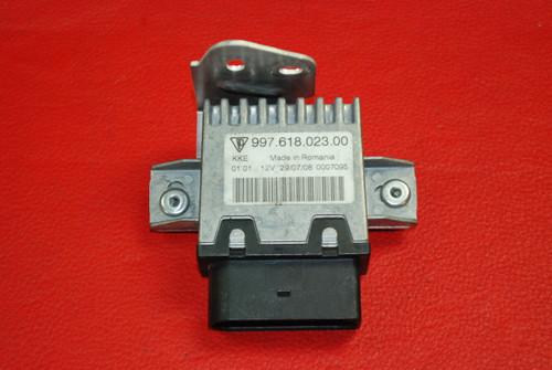 Genuine Porsche 911 997 Carrera Fuel Pump Control Unit 997631802300 OEM Module