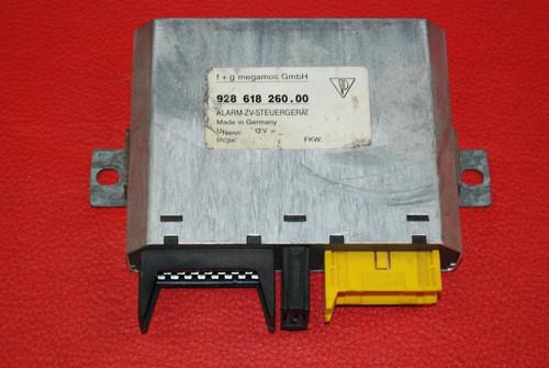 Porsche 911 928 Alarm Control Relay Module Locking Anti-Theft 92861826000 OEM