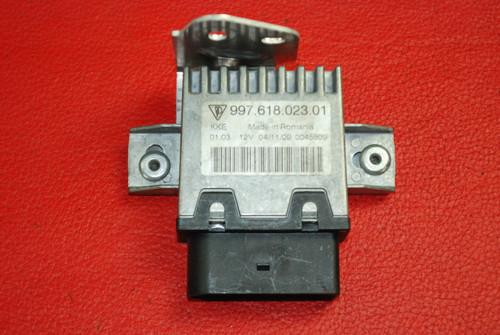 Genuine Porsche 911 997 Carrera Fuel Pump Control Unit 997631802301 OEM Module