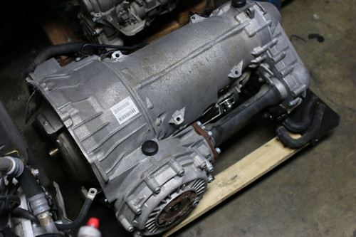 Porsche 911 997 Carrera S C2 2005-2008 Tiptronic Transmission Used
