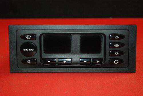 Porsche 911 996 986 Boxster Temp Climate AC Heater Control Unit 99665310105 OEM