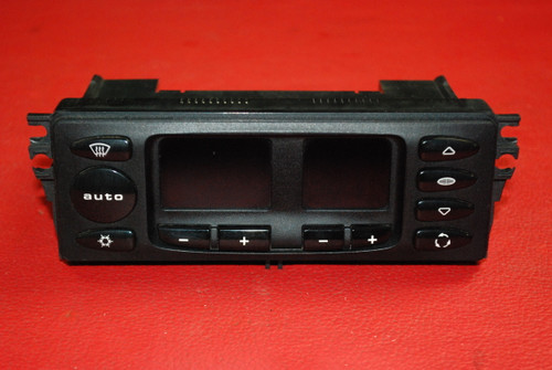 Porsche 911 996 986 Boxster Temp Climate AC Heater Control Unit 99665310101 OEM