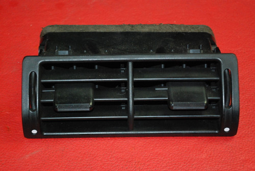 86-98 Porsche 911 993 964 Carrera Center Dash AC Air Vent Duct 91157205101 OEM