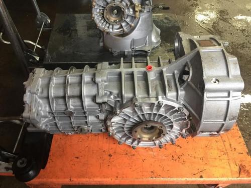 Porsche 911 930 LSD 4 Speed Manual Transmission 930.36 Gear Box 27,000 Miles