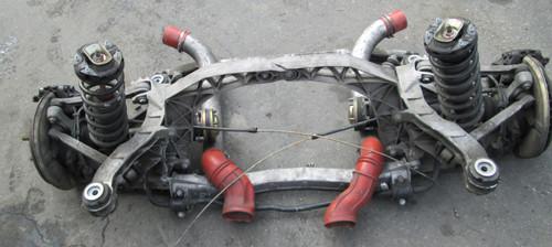 Porsche 911 993 Rear Suspension Assembly