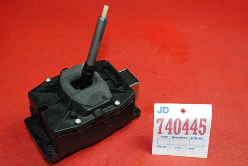 Porsche 970 Panamera PDK Transmission Gear Select Shifter 97042601104 Selector