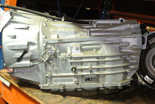 08-10 Porsche 957 Cayenne AWD 3.6L V6 Automatic Transmission 09D900039F KML