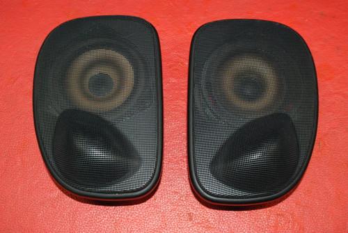 Porsche 911 993 Carrera Nokia Audio Speakers Left Right Driver Passenger Speaker