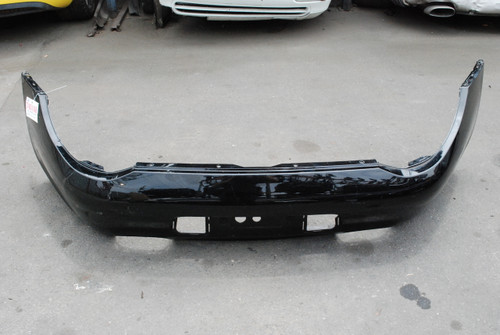 Porsche 911 997 997.2 Carrera Factory Rear Bumper Cover Trim 99750521125 041