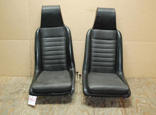 Porsche 914 Seats Factory OEM