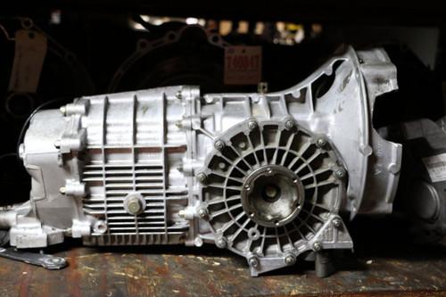 Porsche 83 911 915 Manual 5 Speed Transmission GearBox SC Carrera