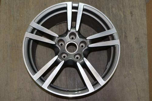 Porsche 970 Panamera Turbo II Front Wheel Rim 8.5x20 ET65 97036217806 OEM