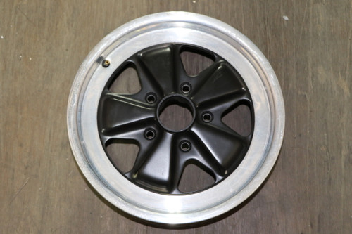 Porsche 911 Carrera Genuine Fuchs Wheel Rim 6x16 ET36 911.362.113 Factory OEM