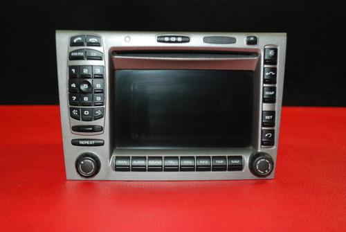 Porsche 911 997 987 Boxster Navigation GPS AM FM Radio Stereo Player 99764214310