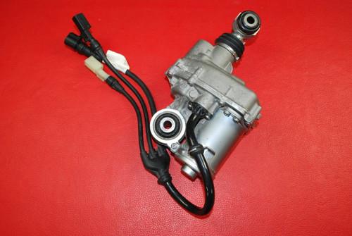 Porsche 911 991 Turbo C4S Right Rear Electric Steering Motor 991.331.058.07 OEM