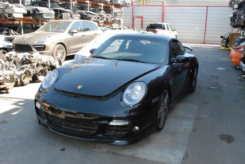 Porsche 2007 911 997 Turbo S