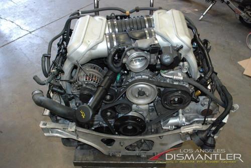 Porsche 911 997 997S *Rebuilt* 3.8 3.8L Engine Assembly M97.01