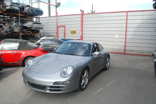 2006 911 997 Carrera S