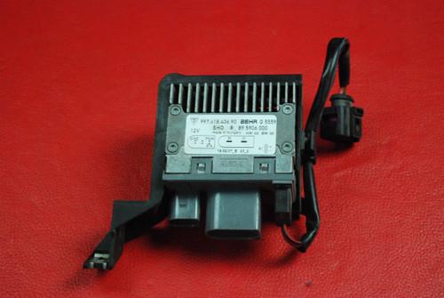 Porsche 911 997 GT2 GT3 Air Cooling Control Unit 99761843690 Factory OEM