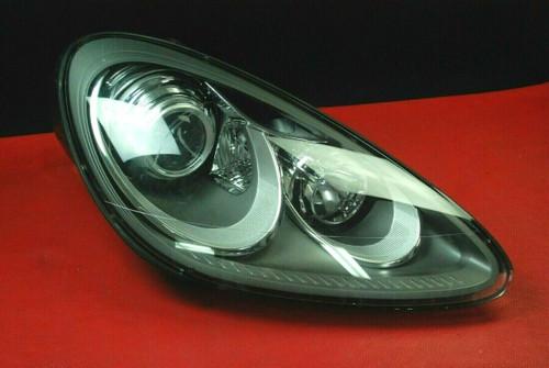 Porsche Cayenne 958 Passenger Side Right Xenon HID Headlight Lamp 2011-2014