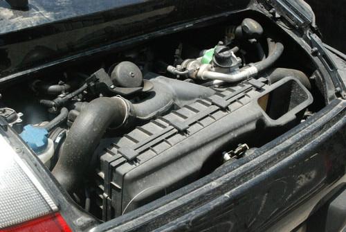 Porsche 996 911 Turbo Complete Engine Drop Out 70k Low Mileage