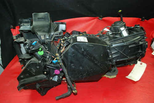 Porsche 911 997 987 Cayman Heater A/C Box Housing Blower Motor Assembly