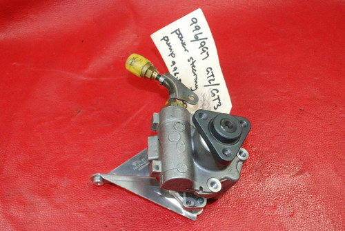 Porsche 996 997 GT2 & GT3 Power Steering Pump 99631405051