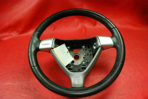 Porsche 911 997 987 Boxster Cayman Manual Steering Wheel 99734780403 Black OEM