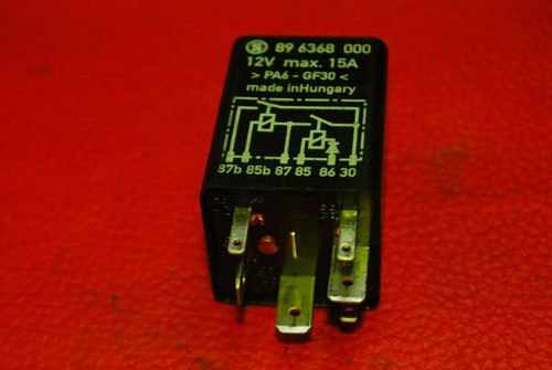 Porsche 911 964 993 944 Fuel Pump DME Relay 94461522700 OEM