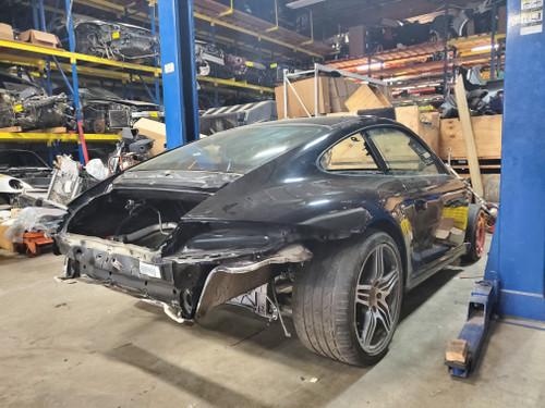 Porsche 997 GT3 Rolling Shell Project