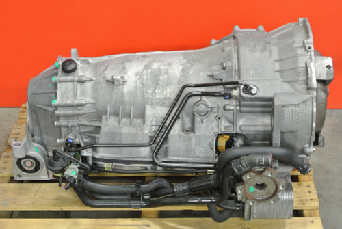 05-08 PORSCHE 911 997 CARRERA S AUTOMATIC TIPTRONIC TRANSMISSION GEARBOX A9701
