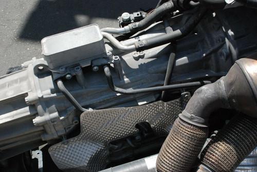 """Porsche Cayenne 958 2011-2014 Automatic Tiptronic Transmission V6 """"HAT"""""""