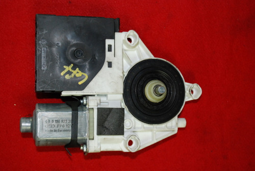 Porsche 911 997 Window Regulator Motor Left Driver side 997.624.181.04