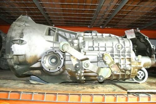 Porsche 911 996 C4S Manual Transmission G96.31 G9631 6-Speed 2002-2005